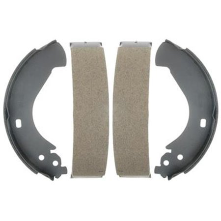 RM Brakes 855PG Oe Replacement Professional Grade Brake Shoe - image 1 of 1