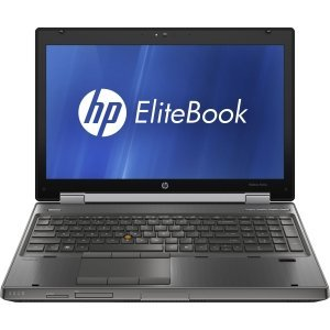 "REFURBISHED - HP EliteBook 8560w QY035US 15.6"" LED Notebook - Intel - Core i5 i5"