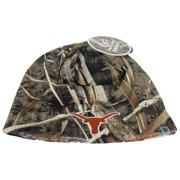 "Texas Longhorns NCAA TOW ""Seasons"" RealTree Cuffless Reversible Knit Hat"