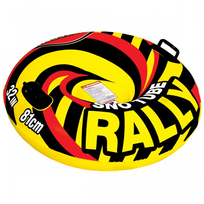 RALLY Snow Tube by Airhead Sports Group