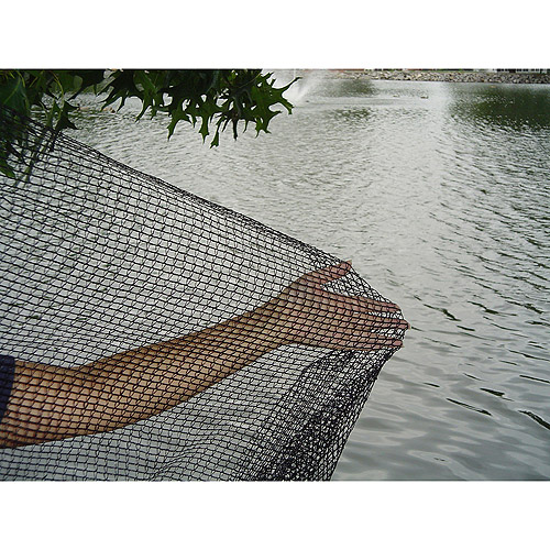 Dewitt PN1414 14' x 14' Pond Netting