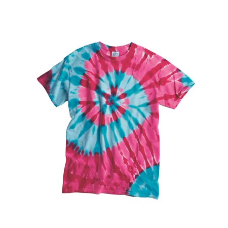 T-Shirts Typhoon Tie-Dye Shirt - Tie Dye Shirts For Sale