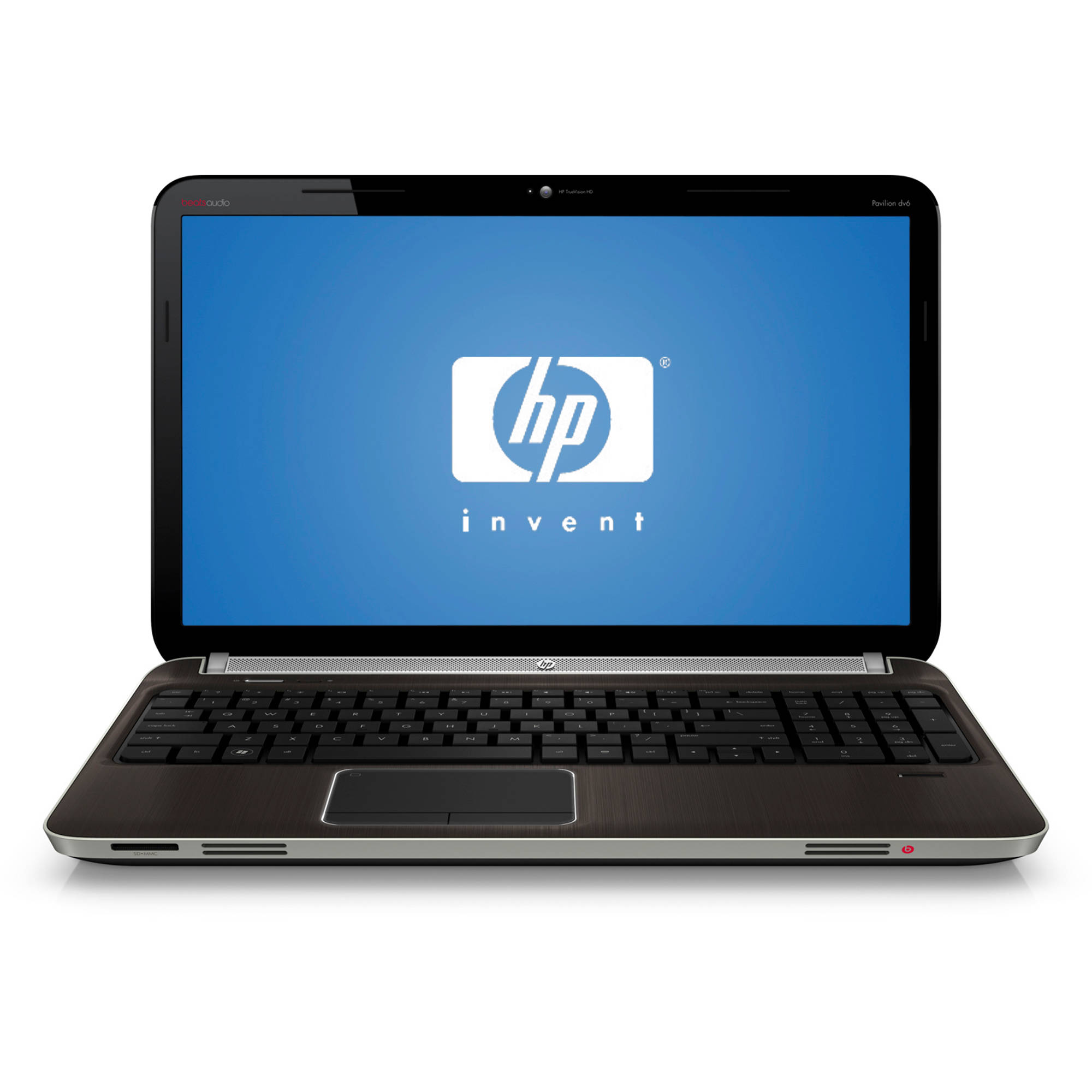"Hewlett Packard Hp Pavilion Dv6-6047cl 15.6"" Laptop ..."