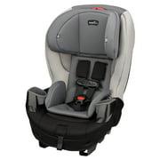 Evenflo Stratos Convertible Car Seat, Silver Ice