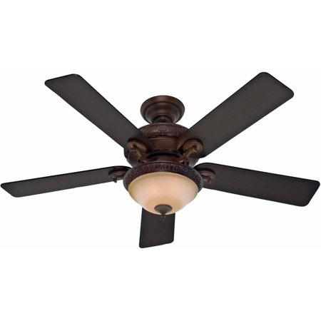 "Hunter Fan Company 53029 Vernazza 52"" Ceiling Fan with 5 Age"