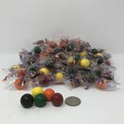 Jawbreakers Wrapped Candy jawbreaker jaw breaker 5 pounds bulk candy