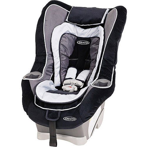 Graco - MyRide 65 Convertible Car Seat, Mavo
