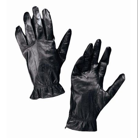 Bob Allen 313 Leather Insulated Shooting GlovesXs