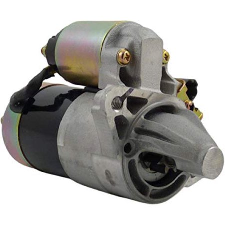 - New Starter for Nissan Sentra 200SX 1989-1999 - 17146