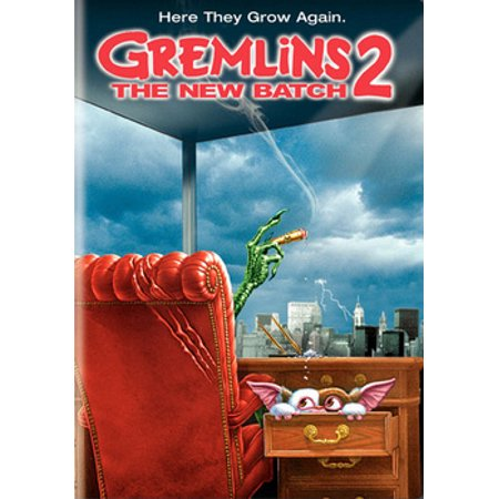Gremlins 2: The New Batch - Gremlins Spike