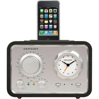 Crosley iDuet CR3010 Retro AM/RM Radio