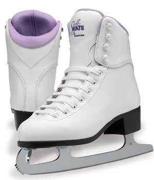 Click here to buy Figure Skates SoftSkate GS181 Misses.