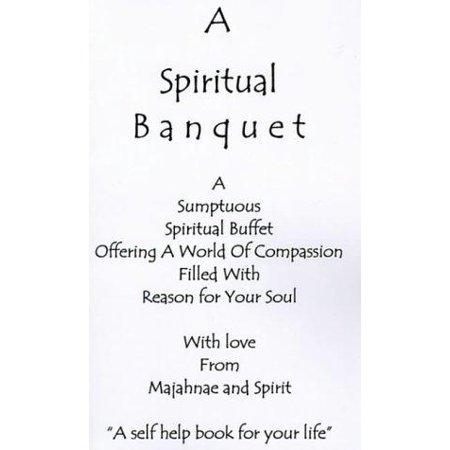 A Spiritual Banquet - image 1 of 1