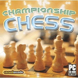 SelectSoft Championship Chess (Windows) (Digital Code)