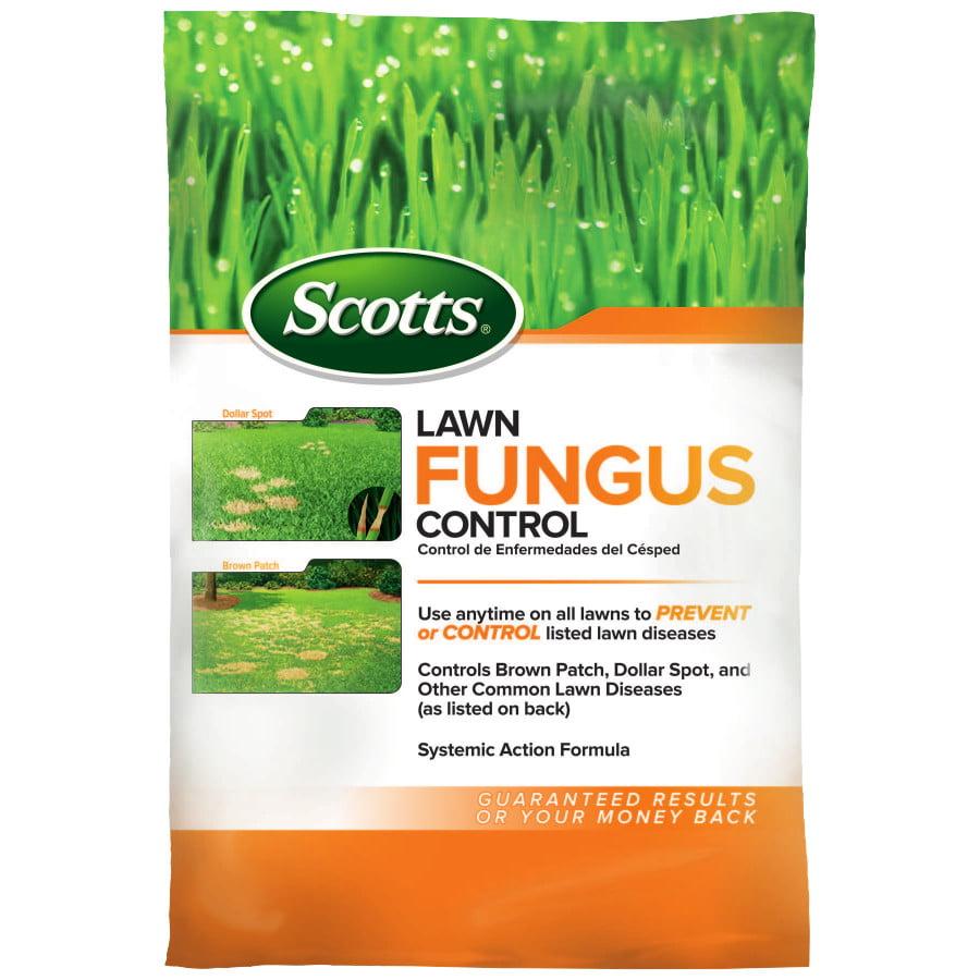 Scotts lawn fungus control walmart com