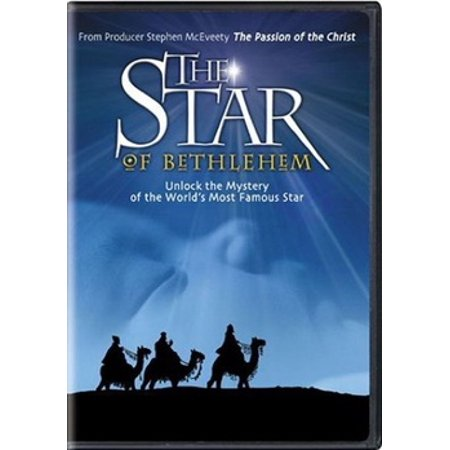 The Star Of Bethlehem (DVD) - Bethlehem Georgia