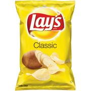 Lay's Potato Chips, Classic, 1.5 Oz