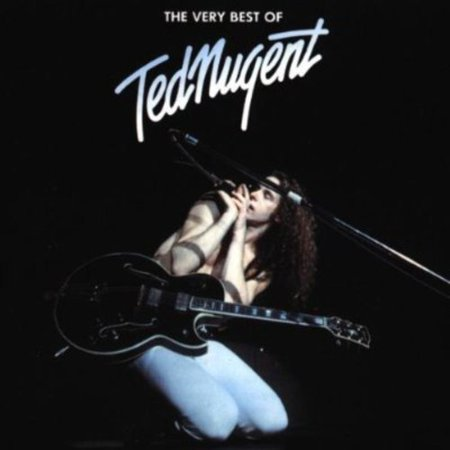 Very Best of Ted Nugent (CD)