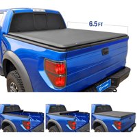 Tonneau Covers And Truck Bed Covers Walmart Com