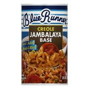 Blue Runner Creole Jambalaya Base, 25 Oz (Pack of 6)
