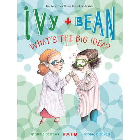 Ivy and Bean What's the Big Idea? (Book 7)](School Spirit Theme Ideas)