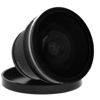 Extreme Fisheye Lens 0.17x For Canon EOS Rebel SL2