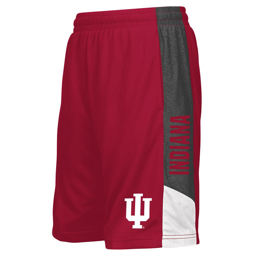 Youth Indiana Hoosiers Basketball Shorts - S