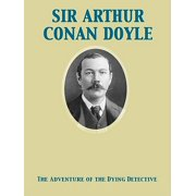 The Adventure of the Dying Detective - eBook