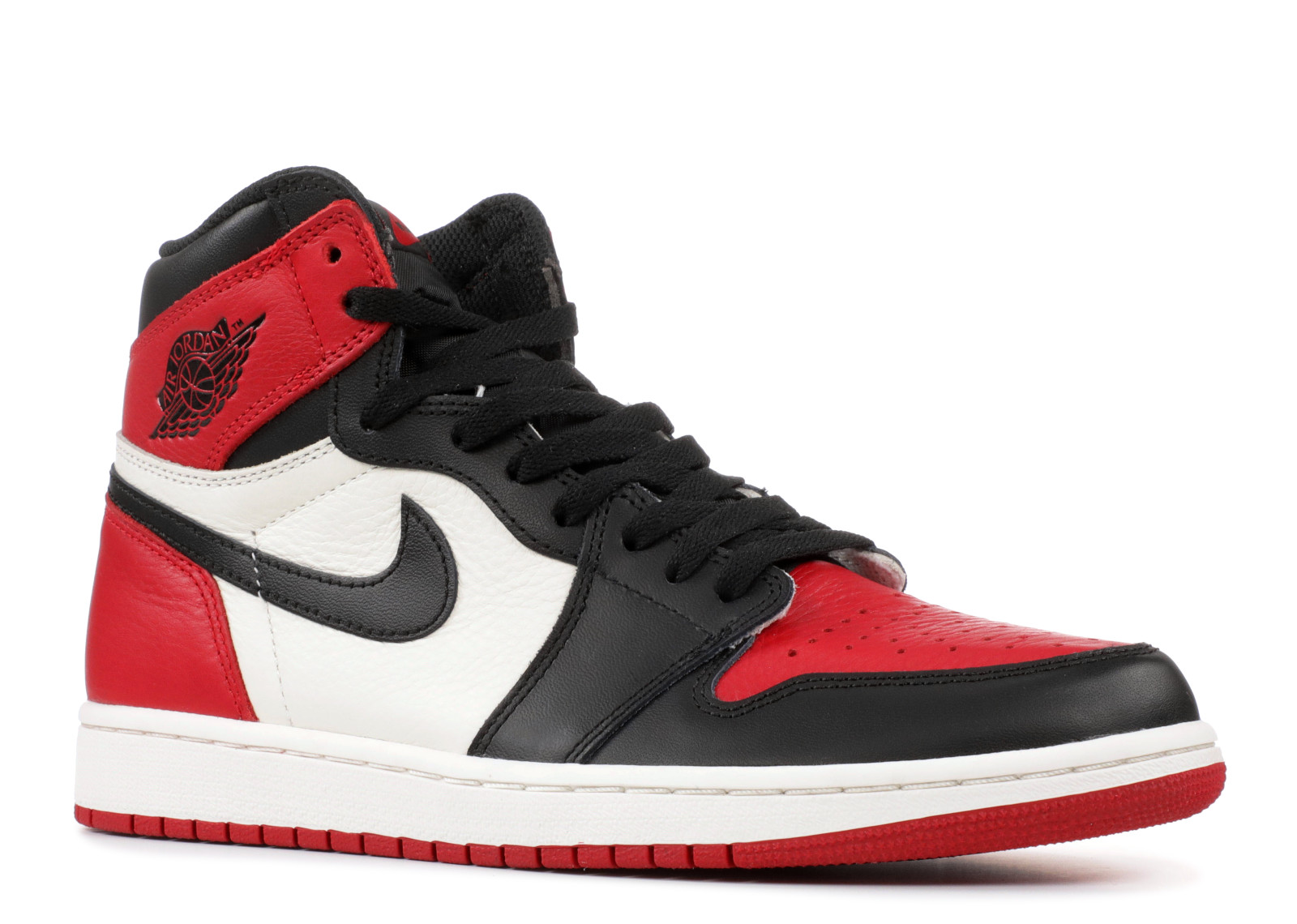 60831229b91 Air Jordan - Men - Air Jordan 1 Retro High Og  Bred Toe  - 555088-610 ...