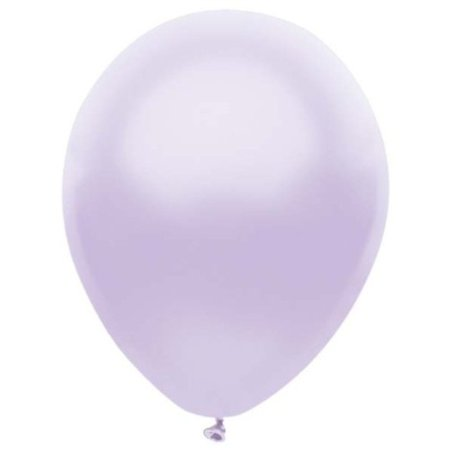 pearlized lilac 12in balloons 72ct](Pearlized Balloons)