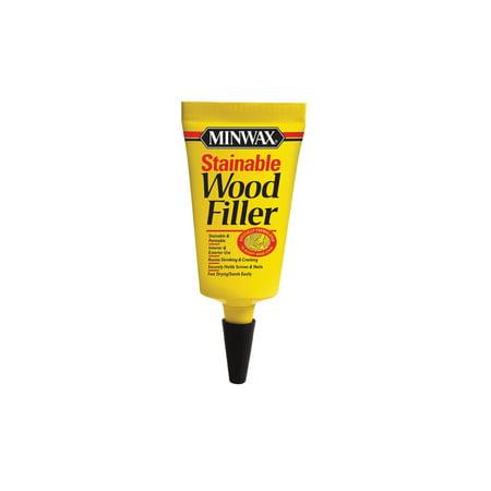 Minwax Stainable Wood (Minwax® Stainable Wood Filler)