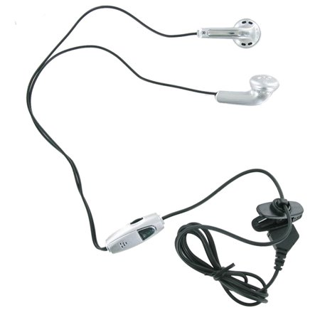 W.A.S.P. Handsfree Stereo Headset for Samsung SGH-T809