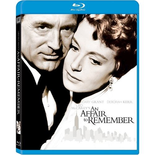 An Affair To Remember (Blu-ray) (Widescreen)