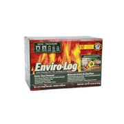 Enviro-Log 3lb Firelogs - 6 Pack