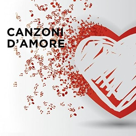 - Canzoni D'Amore / Various (CD)