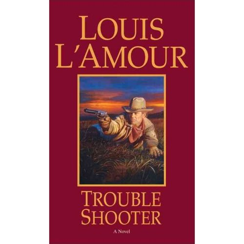 Trouble Shooter: A Hopalong Cassidy Novel