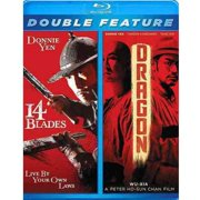 14 Blades   Dragon (Chinese) (Blu-ray) by