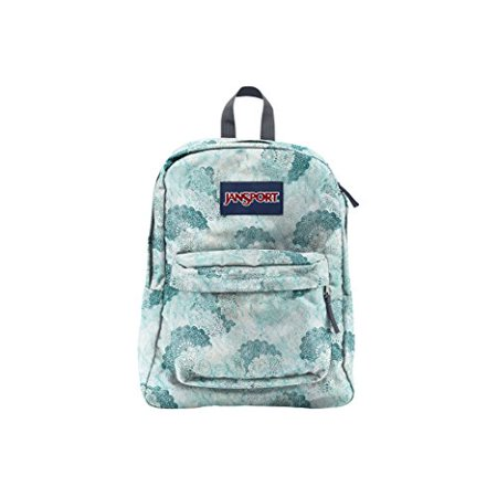 JanSport Superbreak Backpack(Forever Lace) - Walmart.com