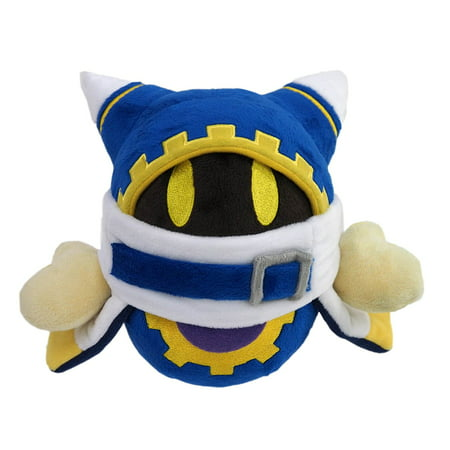 Little Buddy LLC, Kirby Adventure All Star Collection: Magolor Plush ()