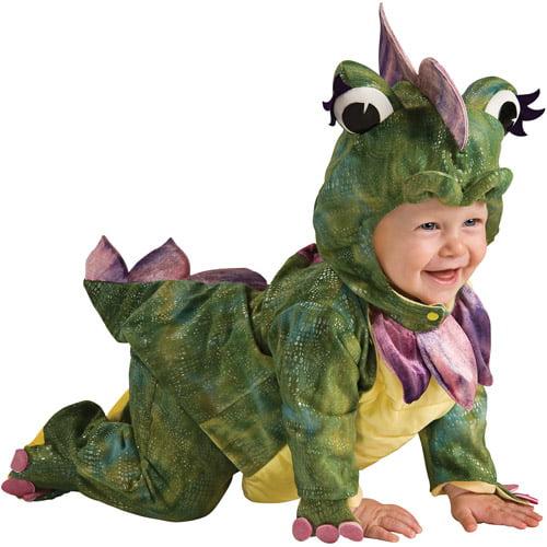 Dragon Infant Dress-Up Costume