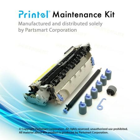 Hp Laserjet 4100 Maintenance Kit - C8057A Maintenance Kit (110V) Purchase for HP LaserJet 4100
