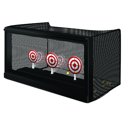 Crosman Elite ASTLG Airsoft Auto Reset Target - no batteries needed