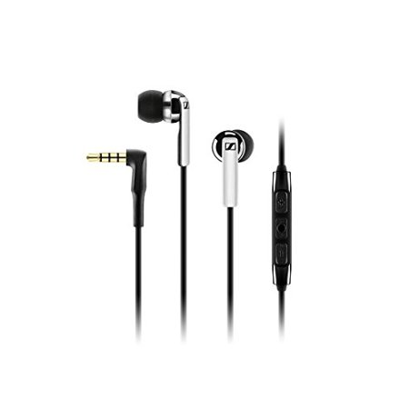 Sennheiser CX 2.00 Mobile Galaxy Headphones
