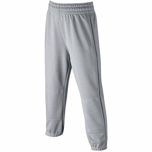 Wilson Youth Baseball Pull-Up Pants with Full Elastic Waistband by Wilson