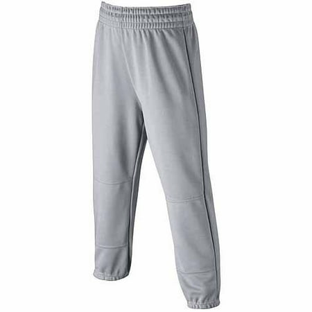Wilson Youth Baseball Pull Up Pants With Full Elastic Waistband