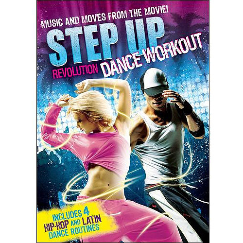 Step Up Revolution: Dance Workout (Widescreen)
