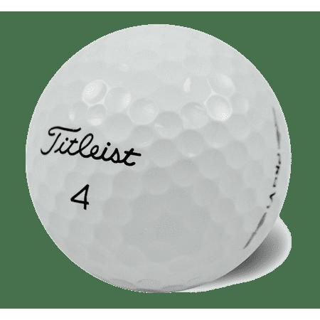 Titleist Pro V1 Golf Balls, Used, Near Mint Quality, 12 Pack