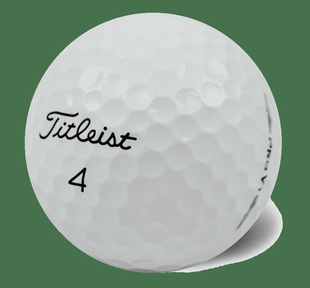 Titleist Pro V1 Recycled Golf Balls - 12 Pack