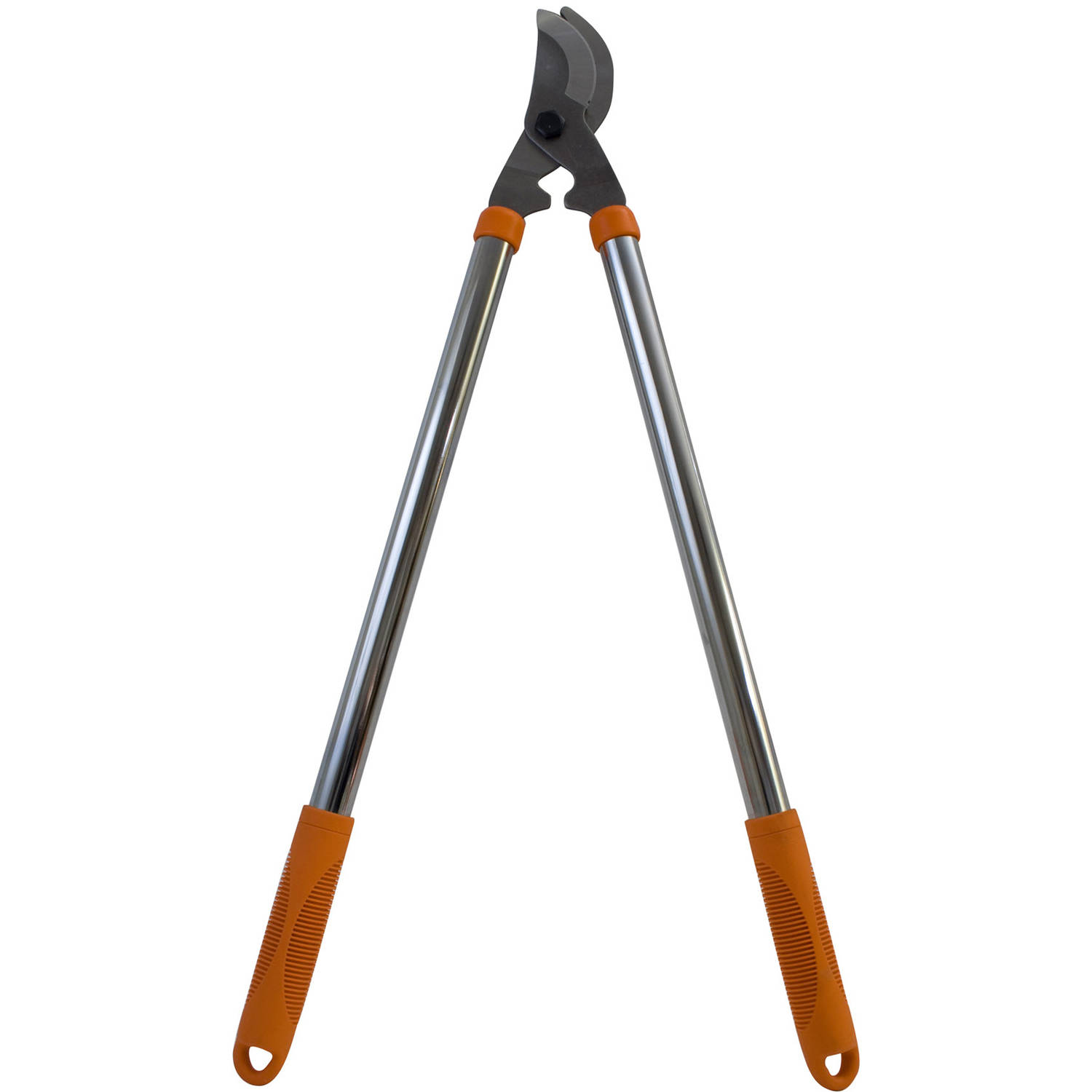 """Flexrake LRB601 20 3/4""""Light Duty Bypass Lopper with Steel Tube Handle"""