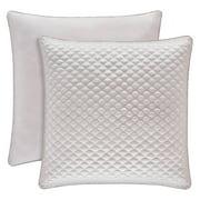 Five Queens Court Zarah Embroidered Euro Pillow Sham